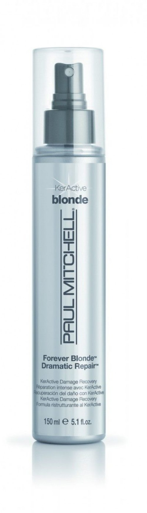 FOREVER BLONDE® DRAMATIC REPAIR